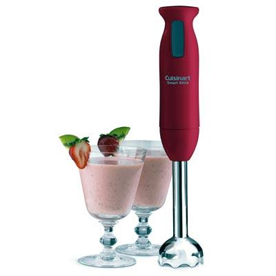 how to make a milkshake with a hand blender