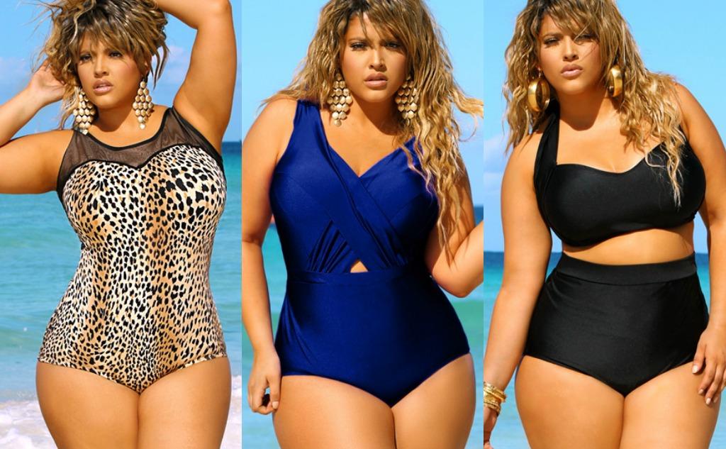 537ee8f598 Swimwear for every body type